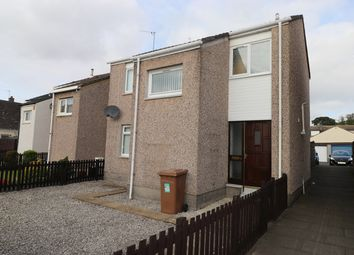Thumbnail 3 bed semi-detached house for sale in Dyke Neuk, Leven