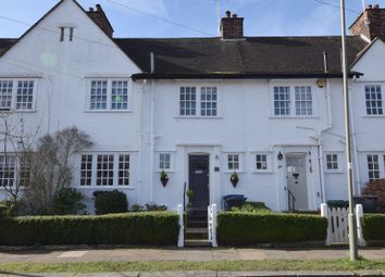Thumbnail 4 bed cottage for sale in Erskine Hill, Hampstead Garden Suburb