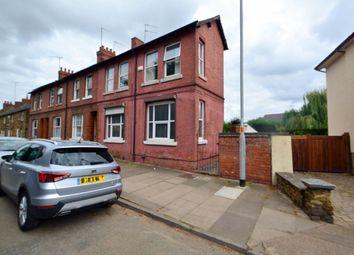 Thumbnail 2 bed flat to rent in Harborough Road, Kingsthorpe, Northampton