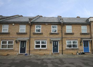 Thumbnail 2 bed property to rent in Isabel Hill Close, Hampton