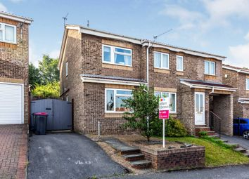 Thumbnail 2 bed end terrace house for sale in Steventon Road, Thrybergh, Rotherham
