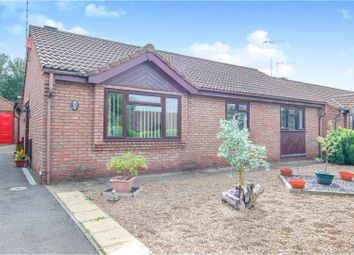 3 bed detached bungalow for sale in Haven Close, West Bridgford NG2