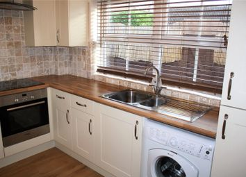 Thumbnail 1 bedroom end terrace house for sale in Donaldson Way, Woodley, Reading, Berkshire