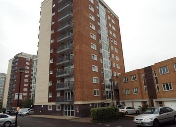Thumbnail 3 bed flat for sale in Lakeside Rise, Manchester, Greater Manchester