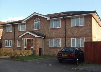 Thumbnail 2 bed flat to rent in Lancaster Drive, Langdon Hills