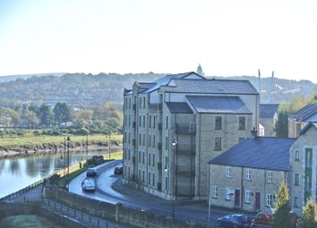 Thumbnail 1 bed flat to rent in River Street, Lancaster