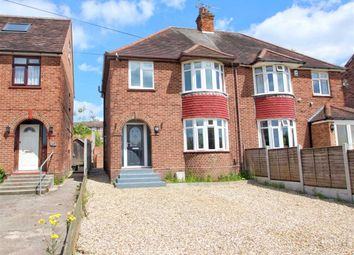 Thumbnail 3 bed semi-detached house for sale in St. Andrews Avenue, Colchester