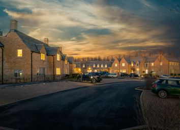 Thumbnail 2 bedroom property for sale in Fosseway, Stow On The Wold, Cheltenham