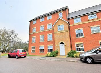 Thumbnail 2 bed flat for sale in Malyon Close, Braintree