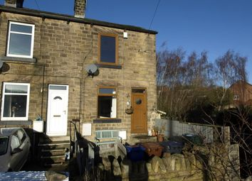 Thumbnail 2 bed end terrace house for sale in High Street, Silkstone, Barnsley