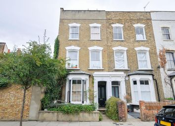 Thumbnail 1 bed flat for sale in Clonbrock Road, London