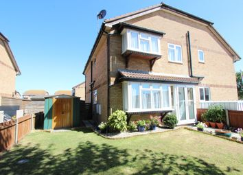 Thumbnail 2 bedroom terraced house for sale in Canute Walk, Deal
