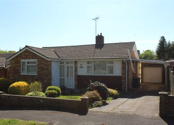 2 bed bungalow for sale in Madeley Road, Church Crookham, Fleet GU52