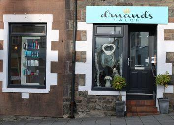 Thumbnail Retail premises for sale in Main Street, Kyle Of Lochalsh
