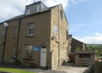 Thumbnail 2 bed terraced house to rent in Railway Street, Keighley