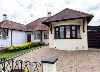 Midhurst Avenue, Westcliff-On-Sea SS0. 2 bed semi-detached bungalow