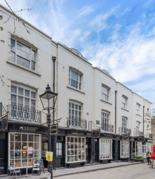 Thumbnail Industrial for sale in Woburn Walk, London
