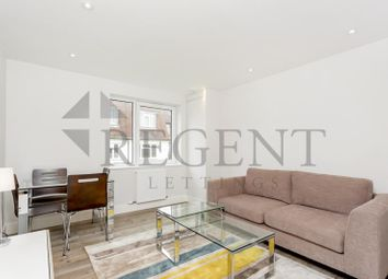 Thumbnail 2 bed flat to rent in Cambridge Road, Kingstonuponthames