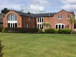 Thumbnail 4 bed property to rent in Greenfield House, High Bridge, Dalston, Carlisle