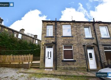 Thumbnail 2 bed terraced house for sale in Cherry Street, Haworth, Keighley, West Yorkshire