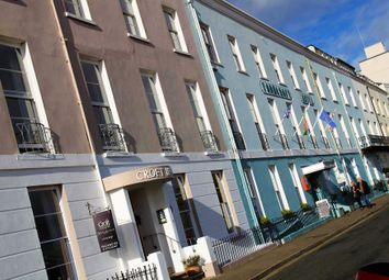 Thumbnail Studio for sale in The Croft, Tenby