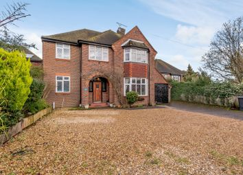 5 bed detached house for sale in Ongar Hill, Addlestone KT15