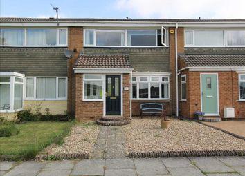 Thumbnail 3 bed terraced house for sale in Coomside, Collingwood Grange, Cramlington