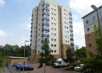 Thumbnail 1 bed flat for sale in Priestley Road, Basingstoke