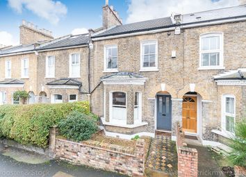 Thumbnail 3 bed terraced house for sale in Choumert Road, London
