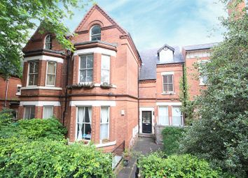 Thumbnail 2 bed flat for sale in Forest Road West, Nottingham