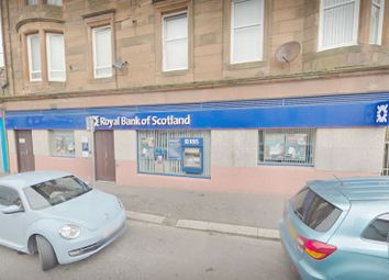Thumbnail Commercial property for sale in 26, Chapelwell Street, Former Rbs, Saltcoats KA215Ea