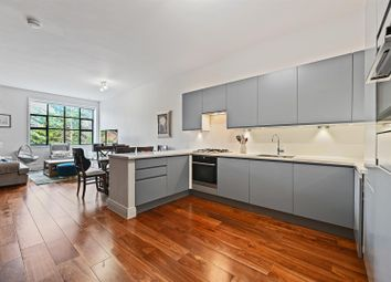 Thumbnail 2 bedroom flat for sale in The Lofts, Grenville Place, Mill Hill