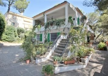 Thumbnail 5 bed property for sale in Santa Ponsa, Balearic Islands, Spain