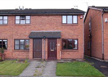 Thumbnail 2 bed property to rent in Brooklands, Ormskirk