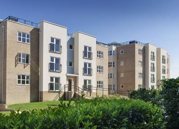 Thumbnail 1 bedroom flat for sale in 199 Coxford Road, Coxford, Southampton