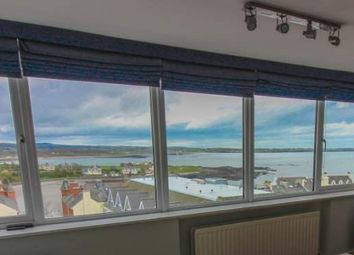 Thumbnail 4 bed town house for sale in Cronk Road, Port St. Mary