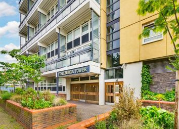 Thumbnail 2 bed flat for sale in Rosenau Road, Battersea, London