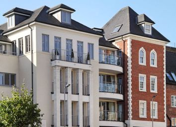 Thumbnail 2 bedroom flat to rent in Bakhaty House, Jewry Street, Winchester, Hampshire