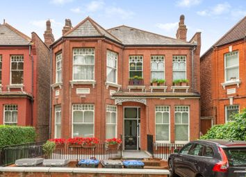 Dartmouth Road, Mapesbury Estate, London NW2. 2 bed flat for sale
