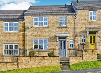 Thumbnail 3 bed terraced house for sale in Queens Gate, Consett