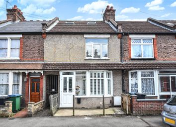 Thumbnail 5 bed terraced house for sale in Chester Road, Watford, Hertfordshire