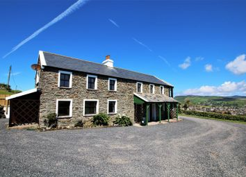 Thumbnail 2 bed detached house to rent in Shenvalley, Ballnahowe, Port Erin