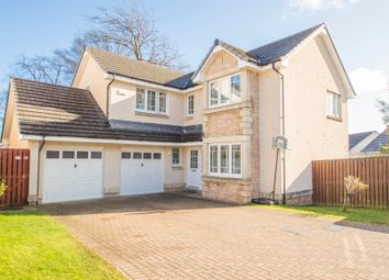 Thumbnail 4 bed detached house for sale in South Middleton, Uphall