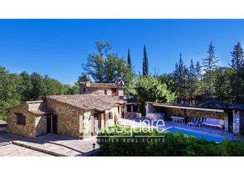 Thumbnail 6 bed property for sale in 06560, Valbonne, Fr