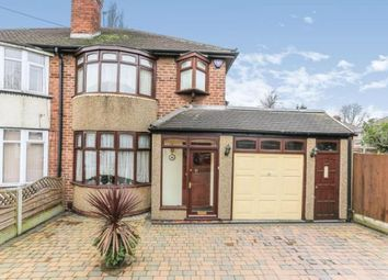 3 bed semi-detached house for sale in Maryland Avenue, Birmingham, West Midlands B34
