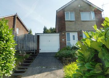 Thumbnail 3 bed detached house for sale in Manor Fields, Kimberworth, Rotherham
