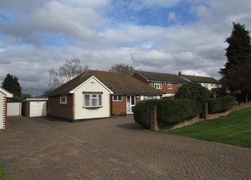 Thumbnail 3 bed bungalow to rent in Leverstock Green Road, Hemel Hempstead