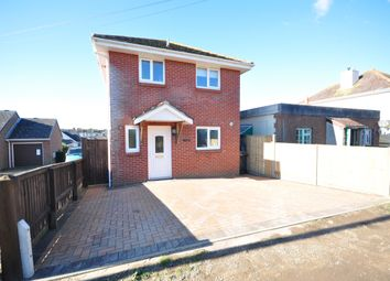 Thumbnail 3 bed detached house to rent in Denness Path, Sandown