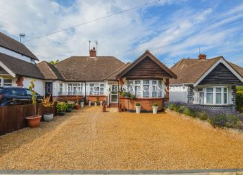 Thumbnail 3 bed semi-detached house for sale in Carlingford Drive, Westcliff-On-Sea, Essex