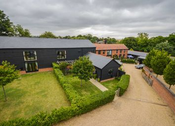 Thumbnail 4 bed terraced house for sale in Chipping Hall Barns, Buntingford